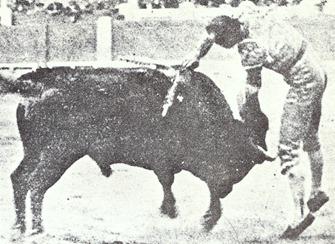 Nicanor Villalta Estocada (Los heterodoxos) 001