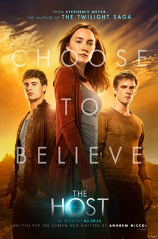 Choose to believe poster