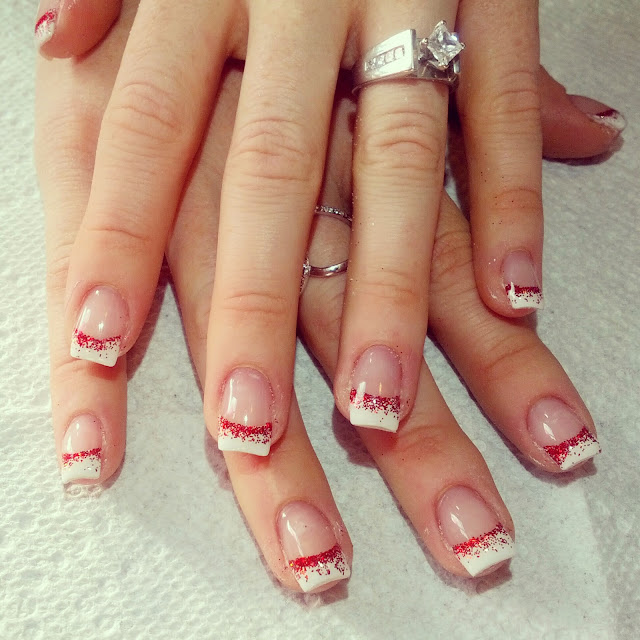 Summer Gel Nails in St George UT 435-709-TOES | Gel Nails and Toes by