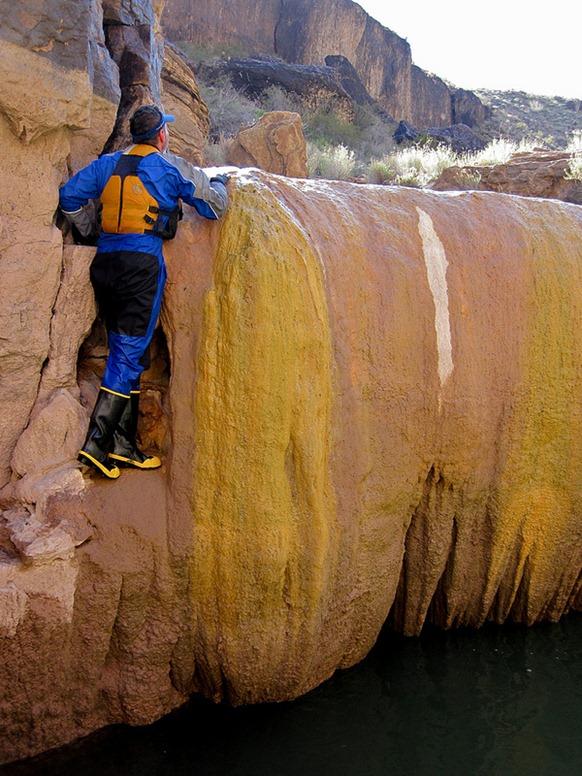 pumpkin spring colorado river 6