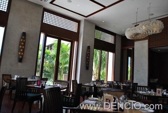 Vintana Cafe Shangri-La Boracay 52