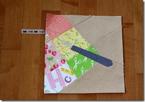 Block by Gina of Party of Eight Our Story