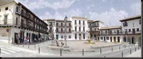Centro joven de Tarazona de la Mancha (Albacete)