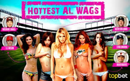 Top 10 Hottest Baseball Wives and Girlfriends