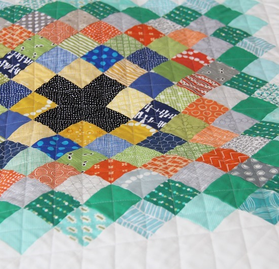 Chippewa Quilting