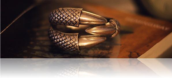 Claw-Bracelet