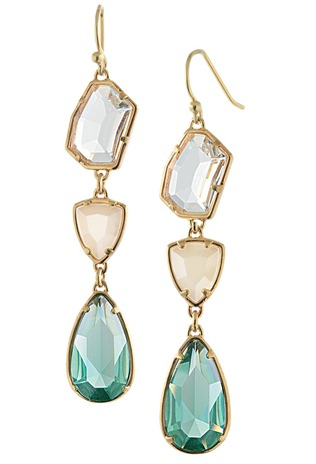 S&amp;D Pippa earrings