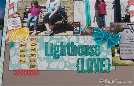 Lighthouse Blog 1