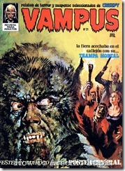 P00021 - Vampus #21
