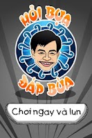 Screenshot of Duoi hinh bat chu - Sieu Troll
