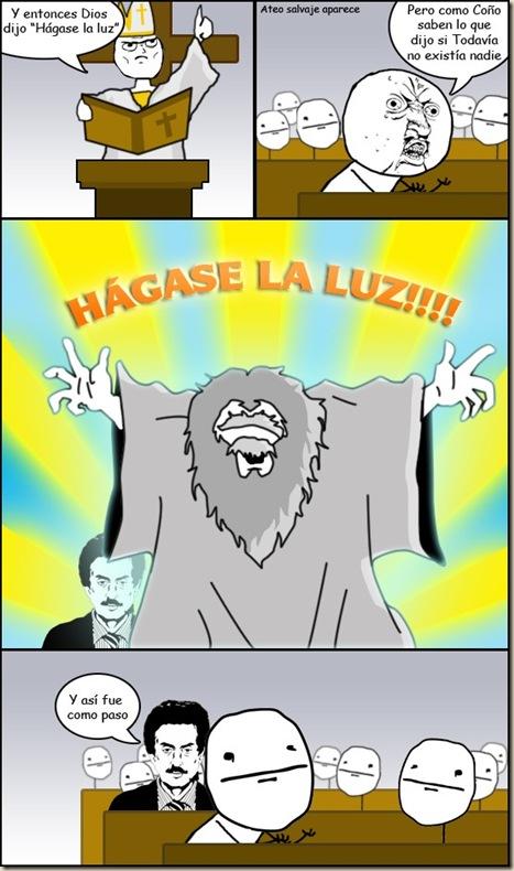 Memes ateismo dios religion (54)