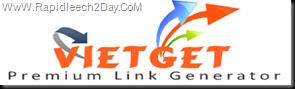 VietGet-Premium-Link-Generator