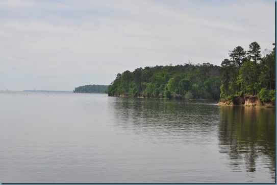 04-13-13 Upper Toledo Bend Reservoir 23
