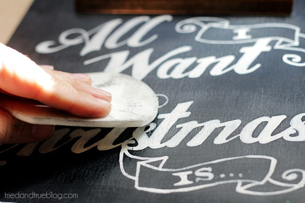 chalkboard wish list 4
