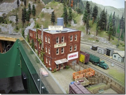 IMG_0350 Mount Hood Model Engineers HO-Scale Layout in Portland, Oregon on March 8, 2008