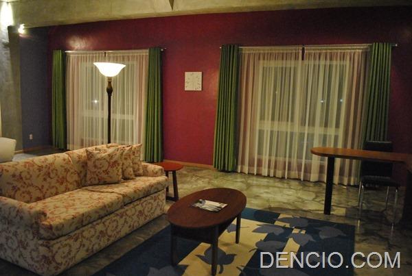 The Henry Hotel Cebu 61