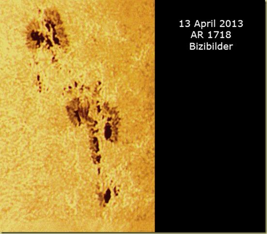 13 April 2013 AR 1718