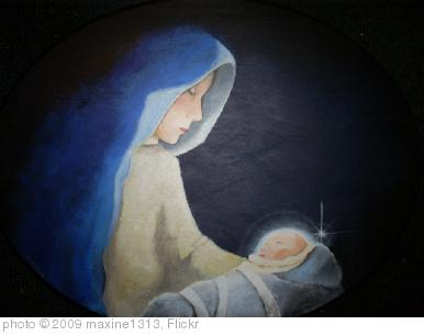 'Baby Jesus         Church Donation' photo (c) 2009, maxine1313 - license: http://creativecommons.org/licenses/by-sa/2.0/