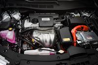 Тойота Камри Гибрид 2012 модельного года