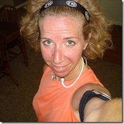 Sweaty Post Run Pics 001