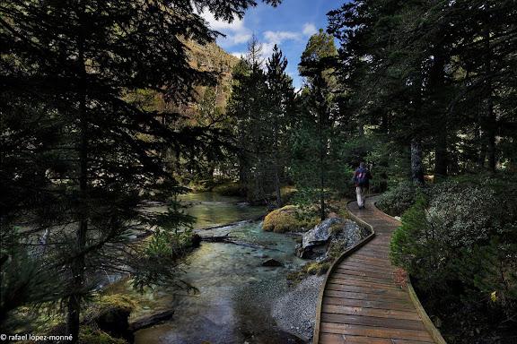 Planell d'Aiguestortes.Parc Nacional d'Aigues Tortes i Estany de Sant Maurici.La Vall de Boi, Alta Ribagorca, Lleida