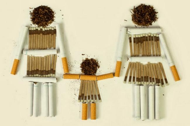 Οι αριθμοί του καπνίσματος