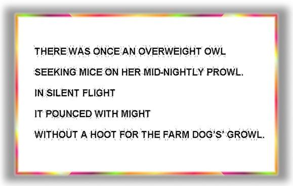 FINAL OWL