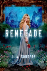 Renegade - J. A. Souders
