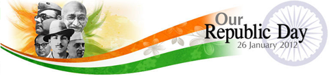 Republic Day 2012