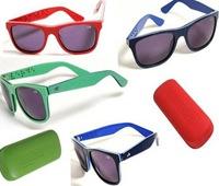 Chilli Beans lança óculos com indicações de cores em braille