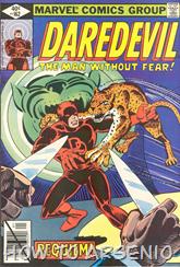 Actualizacion 16/02/2015: Coleccionable Daredevil - Celestial nos trae el numero 162