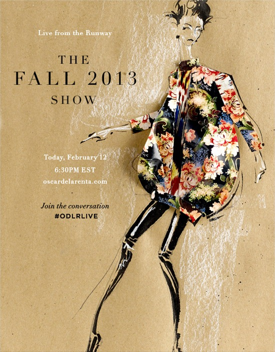 oscar-de-la-renta-show-invite