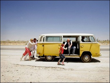 Little Miss Sunshine - 3