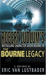 The-Bourne-Legacy-book
