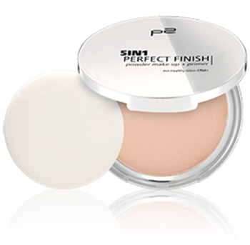 5in1 perfect finish powder make up   primer