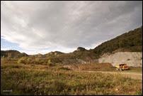 Ex cava Monte del Ronco