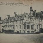 Cartes postales anciennes du Val de Saire