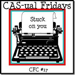 CFC17 - Stuck  On You