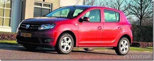 Dacia Sandero 2013 50