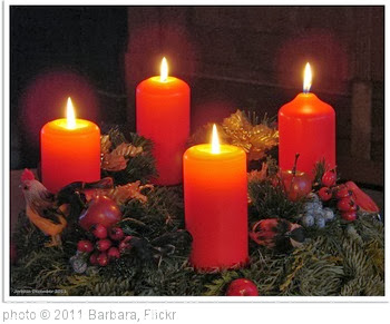 '4. Advent' photo (c) 2011, Barbara - license: http://creativecommons.org/licenses/by-nd/2.0/