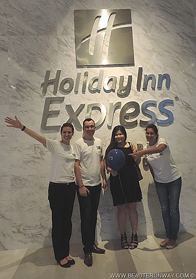 Holiday Inn Express Hotels Singapore Bangkok Siam National Stadium BTS Phuket Patong Beach Central Holiday Inn Express Singapore Orchard Road Clarke Quay South East Asia Thailand, Indonesia Malaysia accomodation