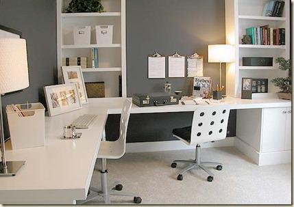 decoración de oficinas en casa9