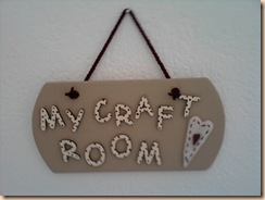 targhetta craft room