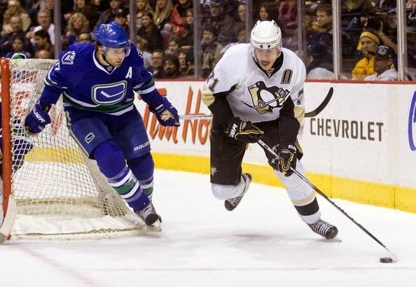 Ryan Kesler Pittsburgh Penguins v Vancouver 40j64hOtdrQl