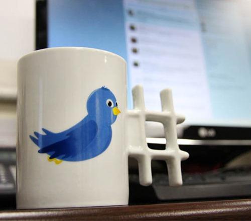 Twitter-Hashtag-Mug