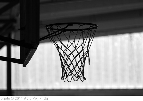 'basketball hoop' photo (c) 2011, Acid Pix - license: http://creativecommons.org/licenses/by/2.0/