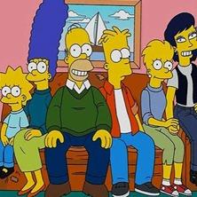 Capitulo final de Los Simpson ya se grabó en la temporada 23 de la serie