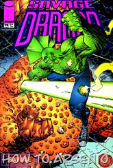 Actualización 07/02/2015: Savage Dragon - traducido por Herbie Grimm y maquetado por Kimota nos traen el numero 72.