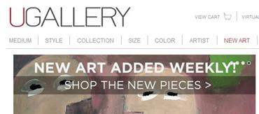 ugallery online art