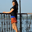 Kajal Agarwal New Cute Unseen Photo Gallery 2012